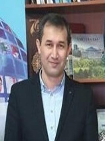Dr. Davronzhon Gaipov