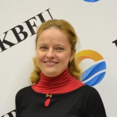 Milyavskaya Natalya