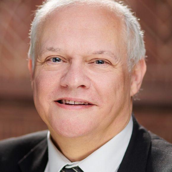 Mr Anthony Turjansky