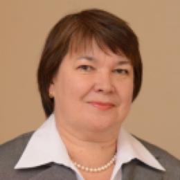 Natalia Burenina