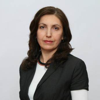 Natalia Gasparyan