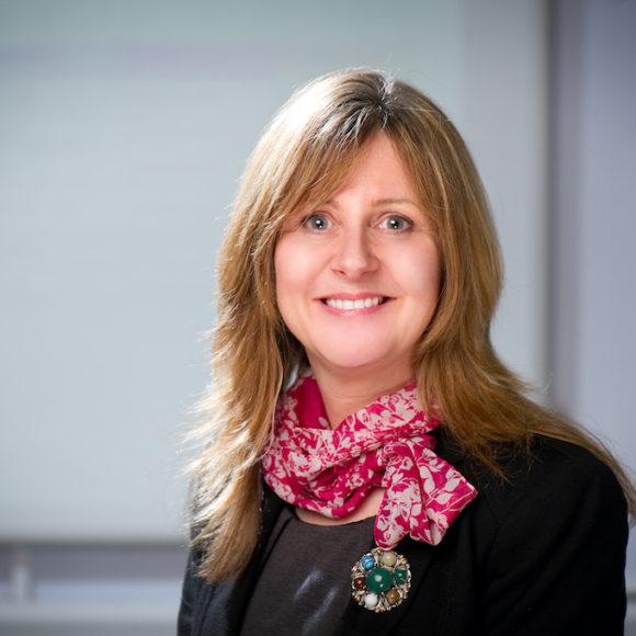 Professor Vicky Duckworth
