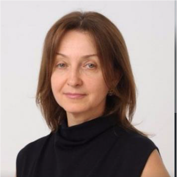 Svetlana Shvedova