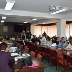 Russian Register participated in the kickoff meeting devoted to a project of HE and VET alliance establishment