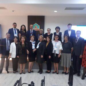 NARXOZ University: Speech of the ALLVET Project Coordinator at the IAAR Forum in Turkestan