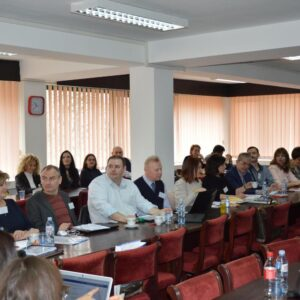 DSTU AND BOLOGNA CLUB TOOK PART IN AN ORGANIZATIONAL MEETING IN THE FRAME OF ALLVET PROJECT