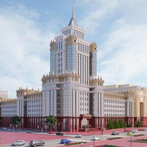 Ogarev Mordovia State University: One more EU Erasmus+ JEP consortium approved