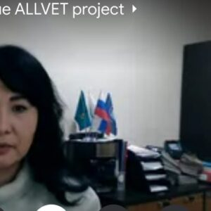 The country meeting was held within the framework of the ALLVET project