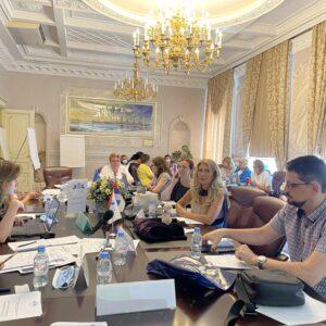 Interim Project Planning and Coordination QA Meeting