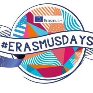 ALLVET project and #Erasmusdays at DSTU
