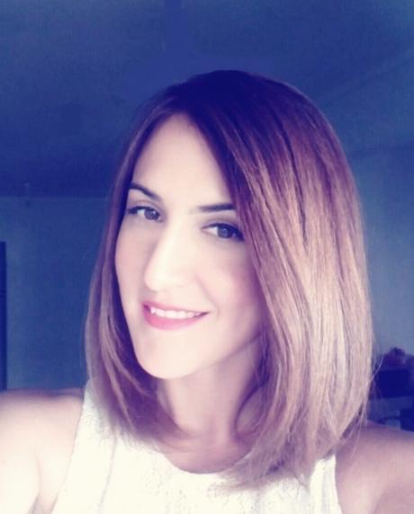 Vicky Papachristou