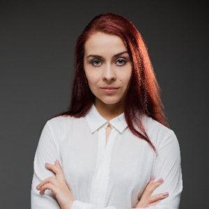 Baeva Victoria