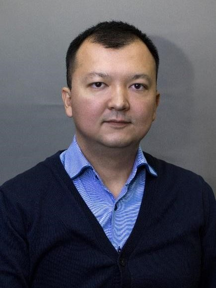 Erzhan Dautov