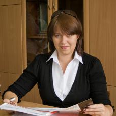 Irina Maevskaya