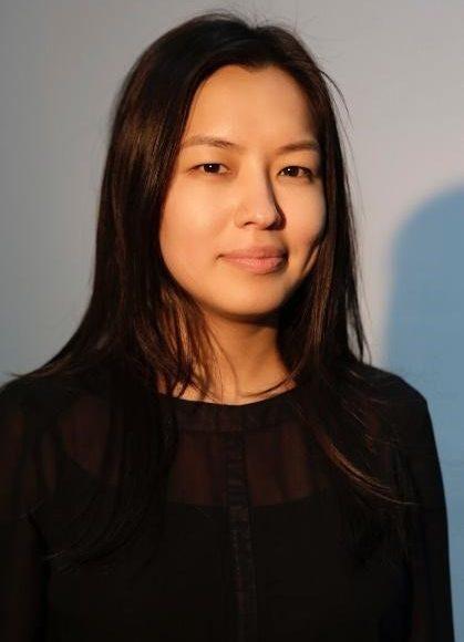 Manshuk Ordakhanova