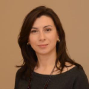 Olga Safonkina