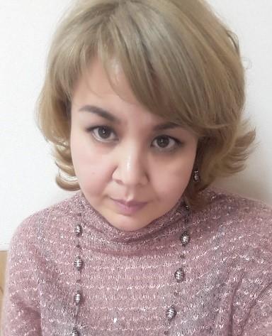 Roza Utesheva