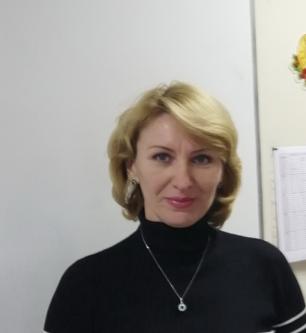 Zimovina Elena